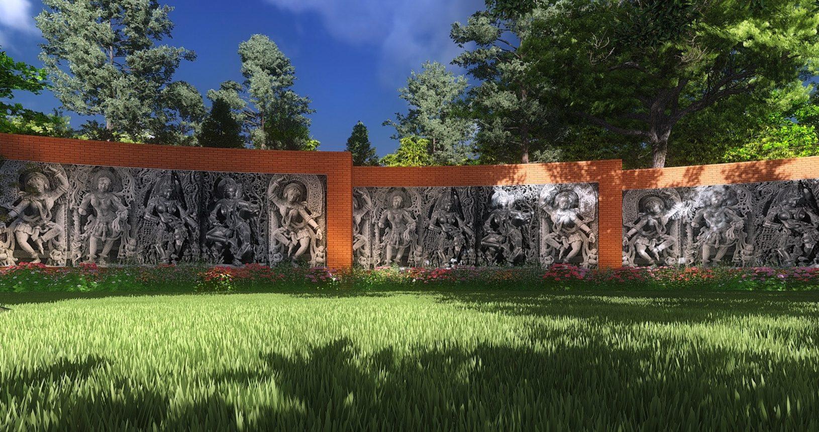 relief-wall-taman-perdamaian-dunia-soerjo-modjopahit
